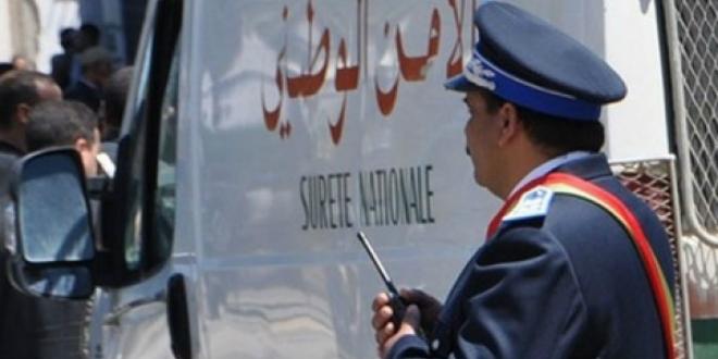 Arrestation d'un dangereux Bulgare à Marrakech