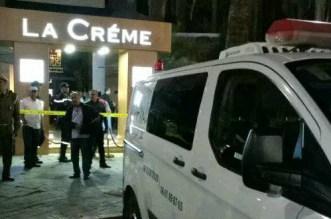 """Marrakech: l'affaire du café """"La Crème"""" n'est pas terminée"""