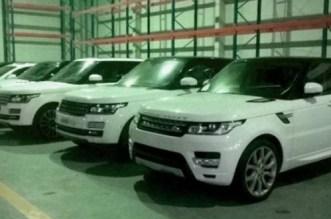 DGSN: ils transforment et vendent les voitures qu'il ont volées