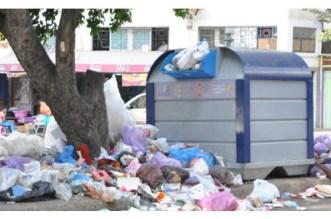 Propreté à Casablanca: les nouveautés imposées aux sociétés