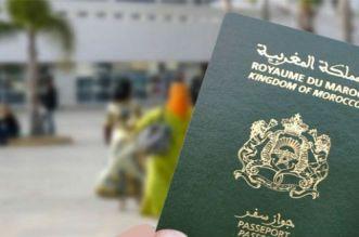 Que vaut le passeport marocain dans le monde? (Passeport Index)