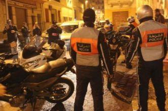 Casablanca: ce qui s'est passé samedi soir à Sidi Maârouf