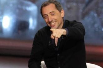 Accusé de plagiat, Gad Elmaleh passe à l'offensive (VIDEO)