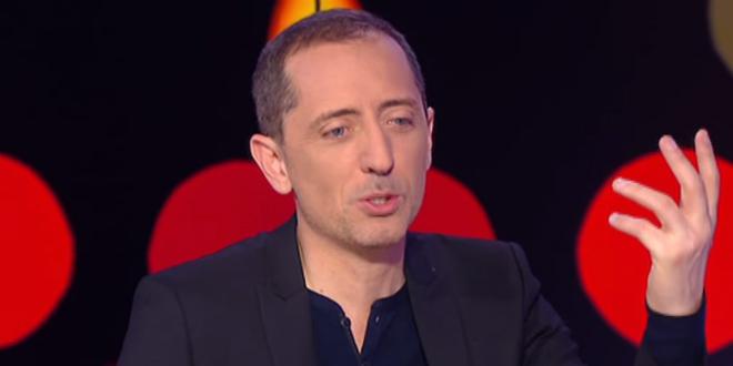 Gad Elmaleh a commenté la visite royale à Essaouira