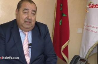 USFP: Lachgar veut sauver le parti