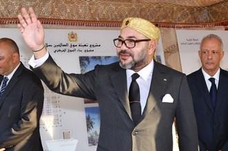 Projets royaux: le wali de Marrakech prend les choses en main