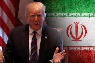 Les États-Unis une nouvelle fois remontés contre l'Iran