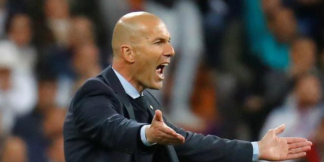 Real Madrid vs Celta Vigo : Zidane commence bien (VIDEO)