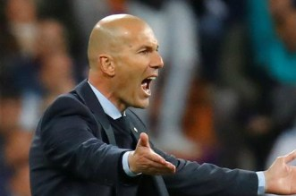 Real Madrid vs Celta Vigo : Zidane commence bien (VIDEO)