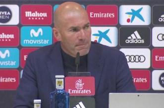 Bale a refusé de jouer face au Bayern, selon Zidane