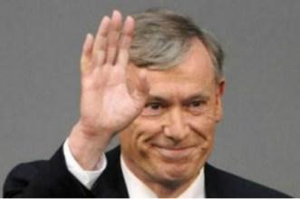 Horst Köhler, émissaire de l'ONU pour le Sahara, démissionne