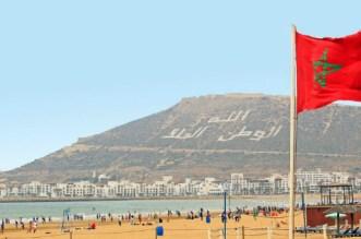 Tourisme à Agadir: les marocains toujours en force