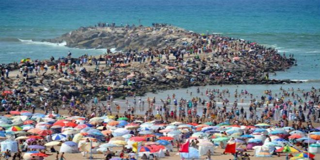 Météo: les températures (par villes) au Maroc ce dimanche