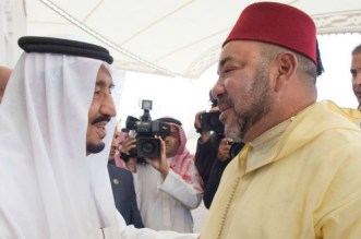 Ce qu'a dit Mohammed VI au roi Salmane d'Arabie Saoudite