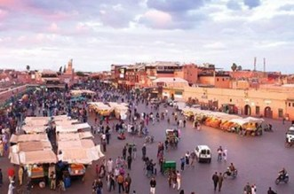 Marrakech parmi les meilleures destinations touristiques mondiales
