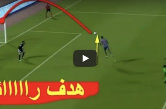 VIDEO- Youssef El Arabi brille encore au Qatar