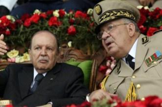 Algérie: nouveaux limogeages au sein de l'armée