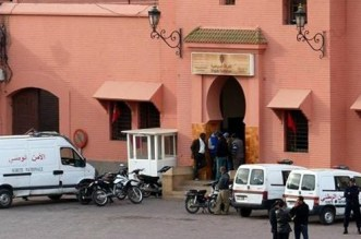 Marrakech: une soeur et un frère sous les verrous
