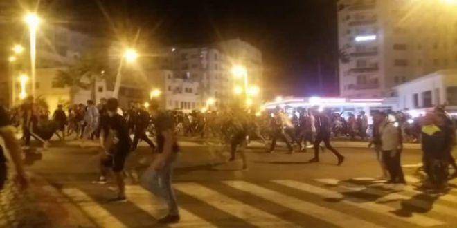 Condamné pour avoir réagi sur le décès d'une migrante sur Facebook — Maroc