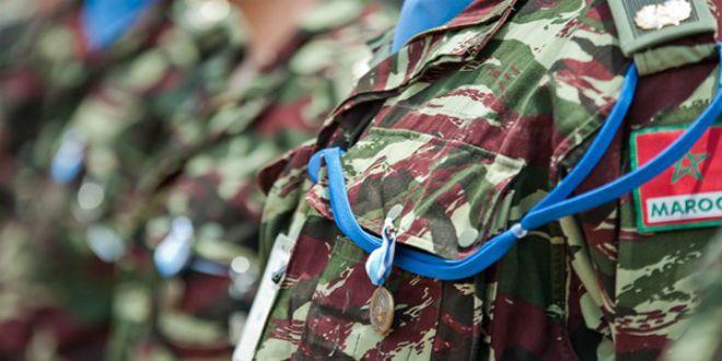 Service militaire: un premier groupe est arrivé à Casablanca