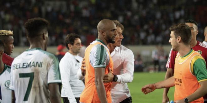Maroc-Comores: la fédération comorienne compte porter plainte auprès de la CAF