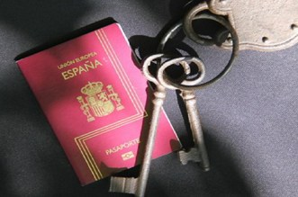 Recalé pour avoir situé Sebta et Melilla en dehors de l'Espagne