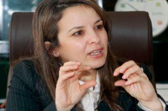 Charafat Afilal s'en prend à l'épouse de l'avocat de Casablanca