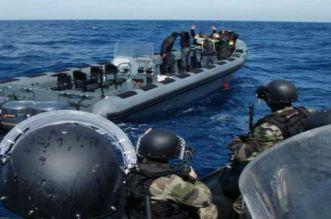 Intervention de la Marine Royale: les précisions d'une source militaire