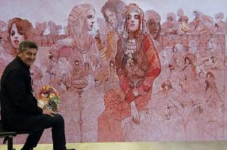 Hommage à Abdelbassit Bendahman, un dessinateur hors-pair