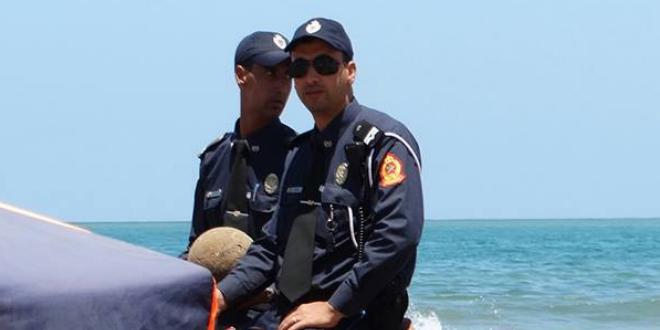 Larache: arrestation d'un Franco-Algérien recherché par Interpol