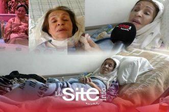 L'actrice marocaine Khadija Jamal n'est plus