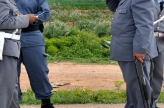 Coup de filet des services de sécurité aux environs d'Asilah