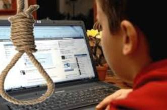 Baleine bleue: nouveau cas de suicide d'un enfant à Casablanca