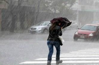 Météo: un vendredi sous la pluie au Maroc