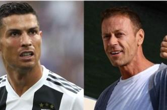 Affaire Ronaldo: Rocco Siffredi s'en mêle