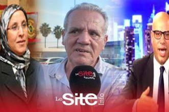 Le père de Nasser Zefzafi tacle Mohamed Tijini (Vidéo)