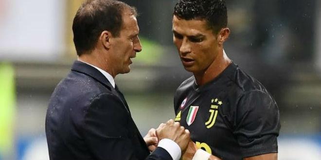 Cristiano Ronaldo veut cet entraîneur pour la Juventus