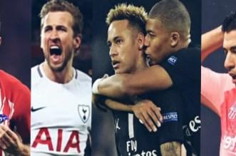 VIDEO: Inter-Barcelone, Naples-PSG: les buts et les résultats (Champions League)