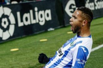 CAN 2019: Youssef En-Nesyri dans la pré-liste de Renard