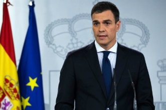 Législatives en Espagne : les premiers résultats