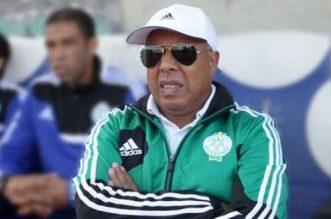 Hassania d'Agadir: M'hamed Fakhir prend les commandes