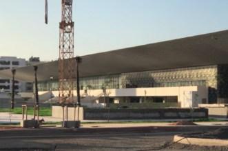 Ce qu'il faut savoir sur la nouvelle gare de Casa-voyageurs