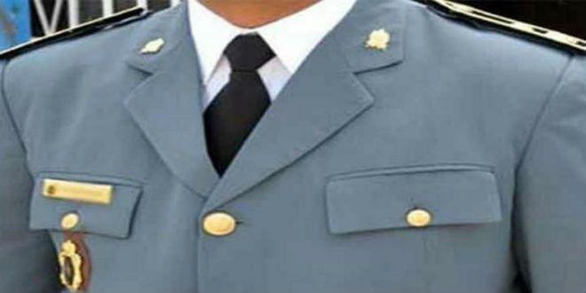 Un gendarme retrouvé mort chez lui près d'Agadir