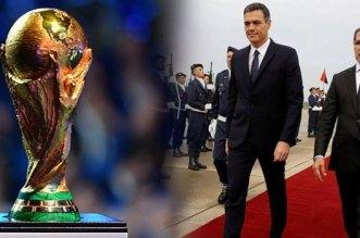 Mondial 2030: l'Espagne fera-t-elle faux bond au Maroc?