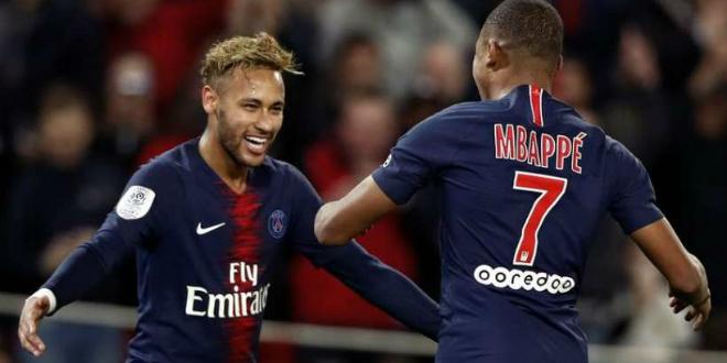 PSG: le départ de Neymar se précise