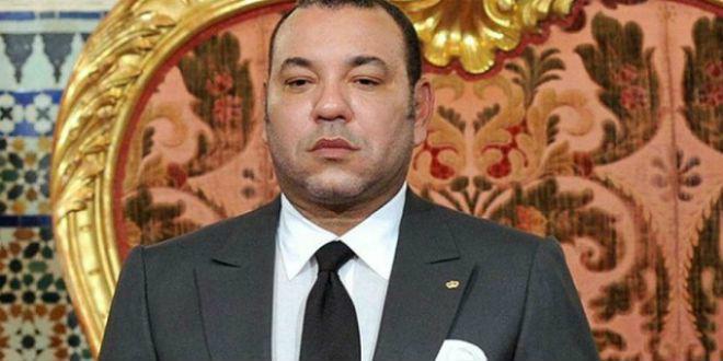 Voici pourquoi le roi Mohammed VI a félicité la reine du Danemark