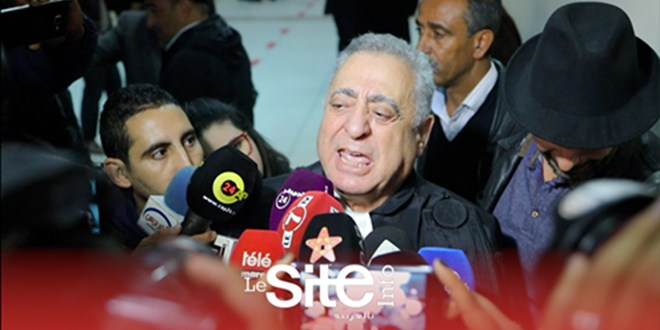 Douze ans de prison pour Taoufik Bouchrine — Maroc