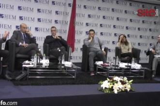 HEM Casa: que veulent les Marocains pour le Maroc? (VIDEO)