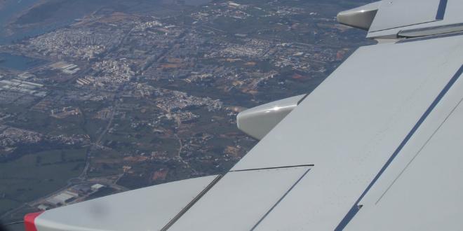 Frayeur lors d'un vol Marrakech-Nice après un atterrissage raté