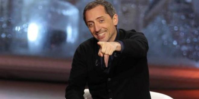 Un humoriste vole au secours de Gad Elmaleh